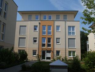 Wohnung in Sprendlingen