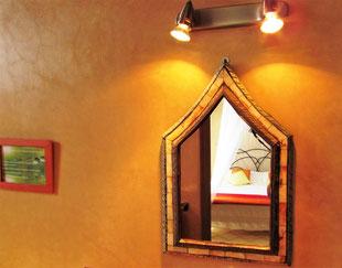 chambre cannelle riad le jardin des épices taroudant maroc