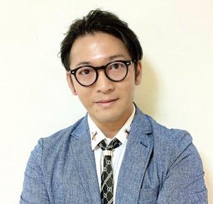 ZBコース担当講師 山川信人