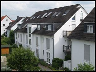 Eigentumswohnung in Dreieich Offenthal