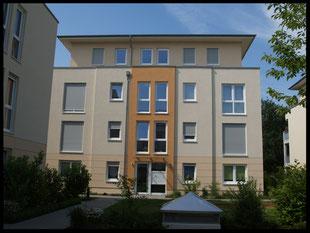 Wohnen im Ulmenhof in  Dreieich Sprendlingen