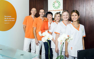 Informationen zur Zahnarztpraxis Dres. Günther und Klaus Finding in Nürnberg-Gärten