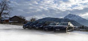 Innsbruck Taxi Transfer