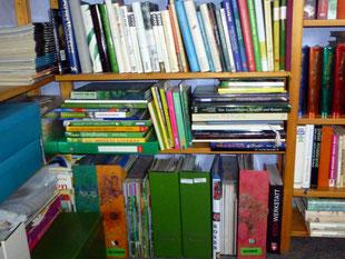 Bücher, Zeitschriften, Bezugsquellen