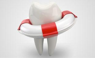 Was tun bei Zahnspangen-Problemen?