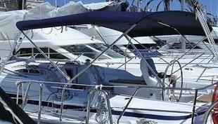 Prestige para veleros