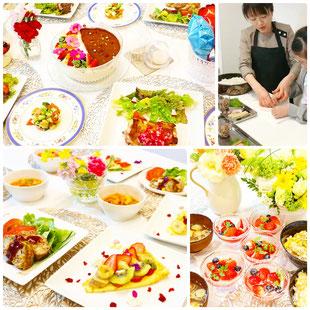 東京都 新宿区 子供料理教室 親子料理教室 エムズレッスン