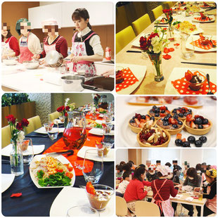 料理研究家 山岡真千子 やまおかまちこ 主催 東京都 イベント料理教室