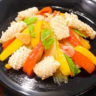 新宿区・高田馬場にある大人と子供 料理教室エムズ レッスン写真