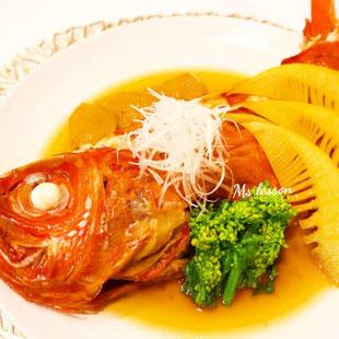 新宿区・高田馬場にある大人と子ども料理教室エムズ レッスン写真