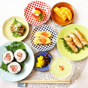 新宿区・高田馬場にある大人と子どもの料理教室エムズ レッスン写真