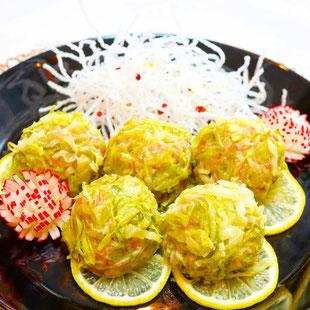 落合・南長崎・目白・椎名町の料理教室エムズ レッスン写真