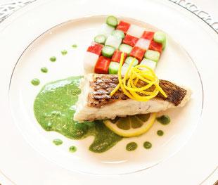 新宿区・高田馬場にある料理教室エムズ レッスン写真 西洋料理 子供料理教室