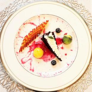 料理研究家 山岡真千子 やまおかまちこ 写真