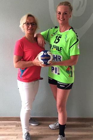 Sponsoring Handball TSV Nord Harrislee