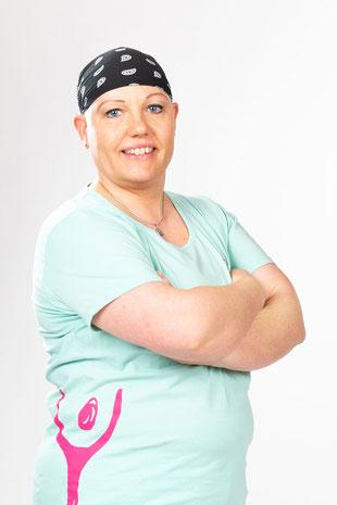 Sandra Lorenzen