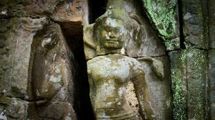 Walter Schwab Fotografie - Kambodscha