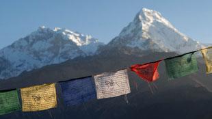 Walter Schwab Fotografie - Nepal
