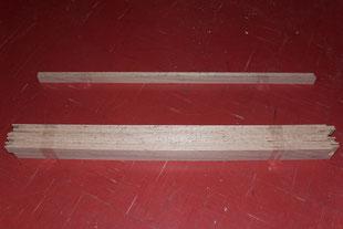 ars scutae parma lamas de roble construccion escudo romano centurion