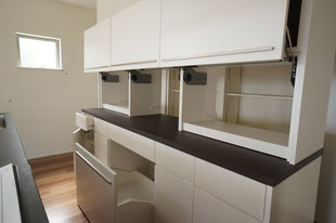 Kitchin Storage