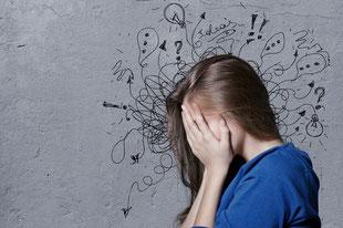 Depressionen, Ängste, Zwänge