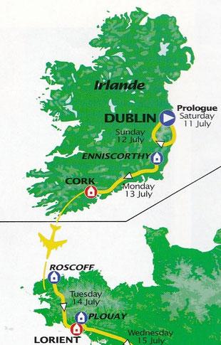 アイルランド スポーツ