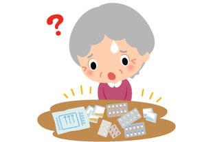 見守り服薬支援ロボット「FUKU助」は、お薬が多いなど、薬の整理にお困りの方におすすめです。