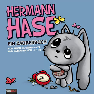 Hermann Hase Cover