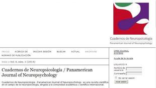 Cuadernos de Neuropsicología