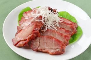 横浜中華街 四五六菜館 おすすめ:四五六コース