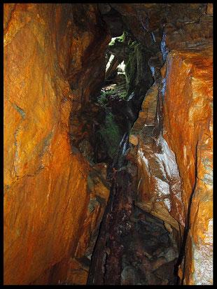 Grotta dell'Alpe Sponda II