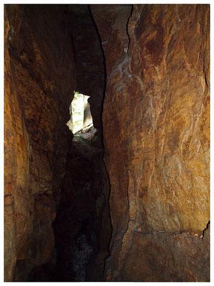 Grotta della Forca VI