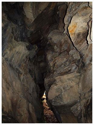 Grotta della Forca II