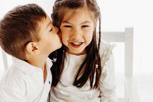 Baby Fotografie, Kinderaufnahme, Kleinkindshooting