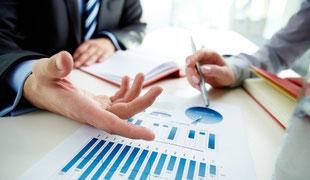 Consultoría empresarial y desarrollo organizacional