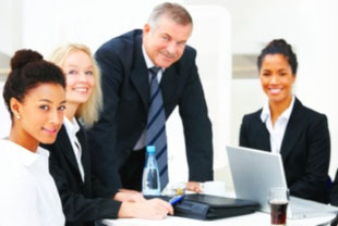 Administración de capacitación y entrenamiento