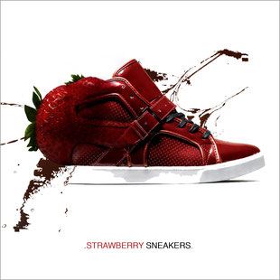tableau-design-strawberry-sneakers