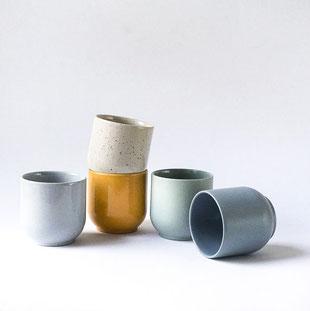herzensdinge, Keramikbecher