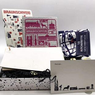 herzensdinge, Designbox Löwenstadt