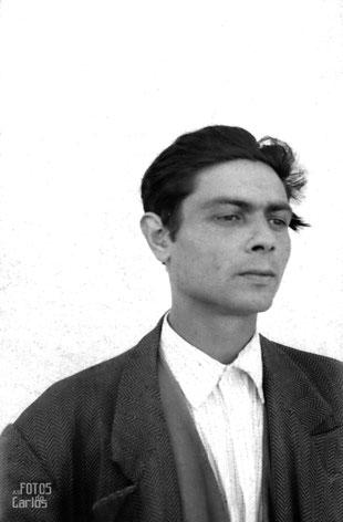 1958-Quiroga-retrato-Carlos-Diaz-Gallego-asfotosdocarlos.com