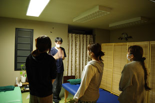 ASAHI整体塾 トップ画像