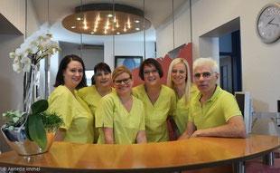 Informationen zur Zahnarztpraxis Carlo Immel in Groß-Umstadt