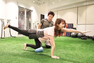 コンディショニング|京都のパーソナルトレーニング「ファーストクラストレーナーズ」