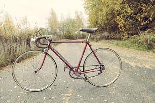 Diamant Sportrad 35-208 Baujahr 1963 Umbau