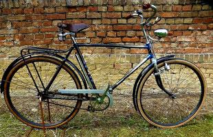 Bielefeld Diamanrad 50er Jahre