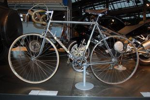 Diamant Friedensfahrt-Modell Baujahr 1962