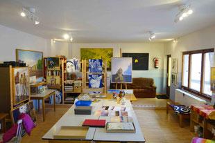 Werkstattgalerie
