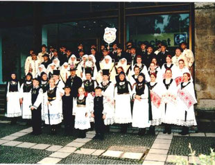 1996 Oktoberfest