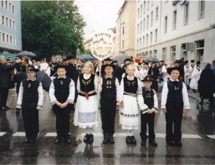 2000 Oktoberfest