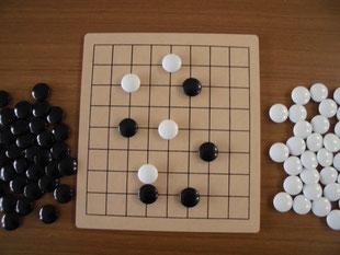 囲碁の教材